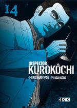 Inspector Kurokôchi