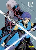Final Fantasy Type 0. El Verdugo de Hielo
