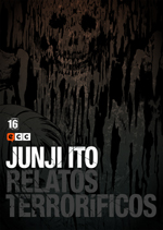 Junji Ito: Relatos Terroríficos