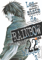 Rainbow, los siete de la celda 6 bloque 2