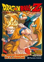 Dragon Ball Z: ¡El Renacimiento de la Fusión!