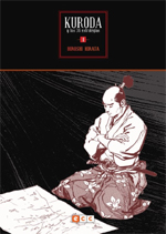 Kuroda y las 36 estrategias