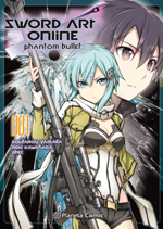 Sword Art Online - Phantom Bullet