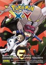 Pokémon X-Y