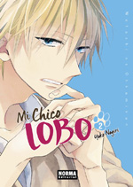 Mi Chico Lobo