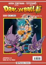 Dragon Ball Serie Roja