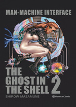 The Ghost in the Shell 2: Man-machine Interface