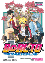 Boruto -Naruto Next Generations-