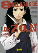 8 Relatos de los ZQN
