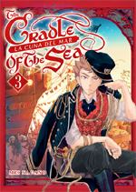 The Cradle of the Sea