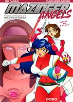 Mazinger Angels (català)
