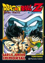 Dragon Ball Z: Garlic Júnior Immortal