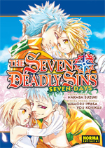 The Seven Deadly Sins. Seven Days