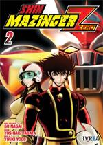 Shin Mazinger Zero