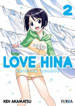 Love Hina (Ivrea)