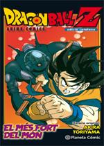 Dragon Ball Z: El Més Fort del Món