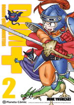 Dragon Quest Monsters +