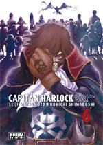 Capitán Harlock: Dimension Voyage