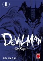Devilman the First