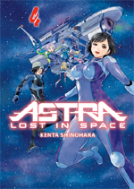 Astra: Lost in Space