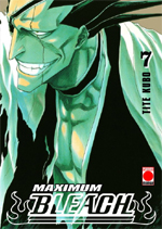 Bleach Maximum
