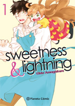 Sweetness & Lightning