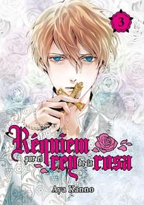 Réquiem por el rey de la rosa