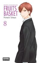 Fruits Basket Nueva Edición