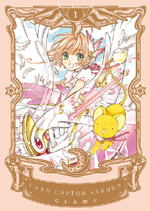 Card Captor Sakura (Norma)