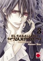 El Caballero Vampiro: Recuerdos