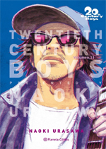 20th Century Boys Nueva Edición