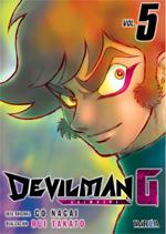 Devilman G
