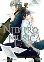 Nibiiro Musica