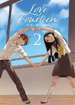 Love at Fourteen
