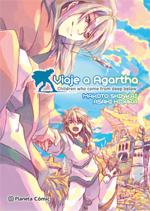 Viaje a Agartha: Children who come from deep below