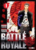 Battle Royale Deluxe
