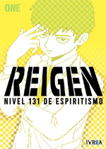 Reigen -Nivel 131 de Espiritismo-