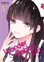 Wonder Rabbit Girl
