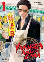 Gokushufudo: Yakuza Amo de Cosa