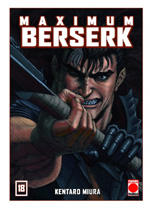 Berserk Maximum