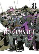 No Guns Life