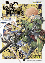 Monster Hunter Epic