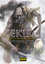 Sekiro. Historia Extra: Hanbei, el Inmortal