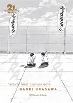 21st Century Boys Nueva Edición