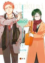 Qué difícil es el amor para un otaku
