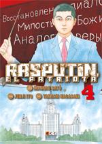 Rasputín, el patriota