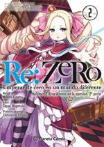 Re: Zero Chapter 2